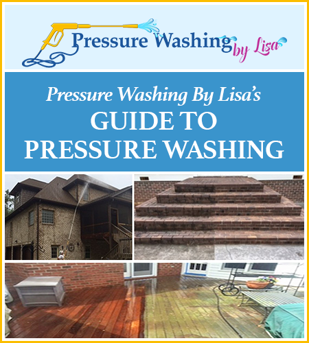 Guide to Pressure Washing